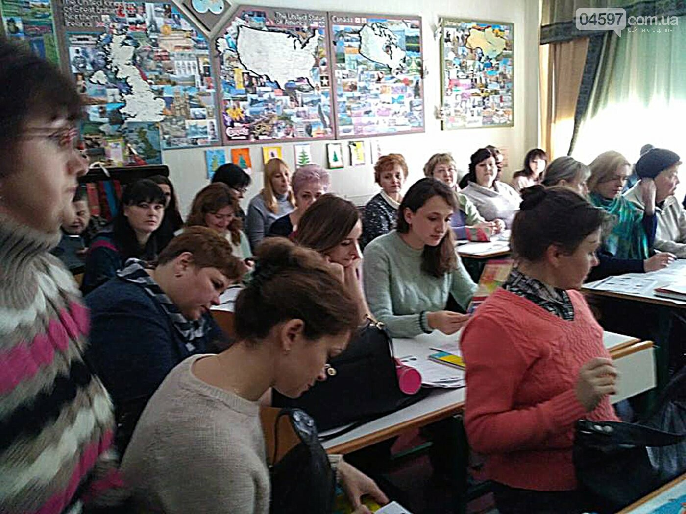 Директорів шкіл в Ірпені призначають за конкурсом, фото-2