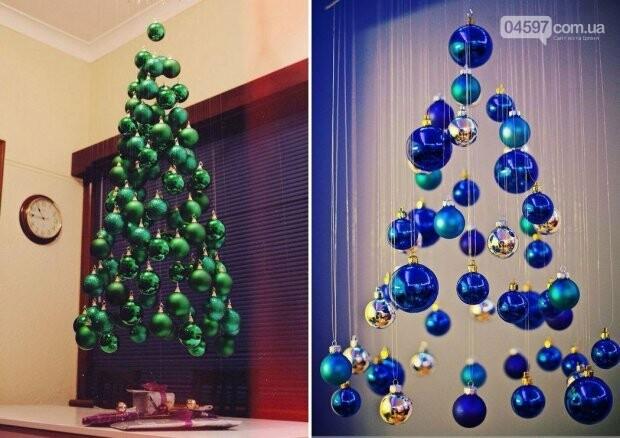 Чим замінити новорічну ялинку: 10 альтернативних ідей, фото-7