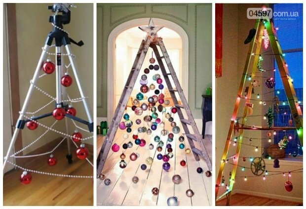 Чим замінити новорічну ялинку: 10 альтернативних ідей, фото-11