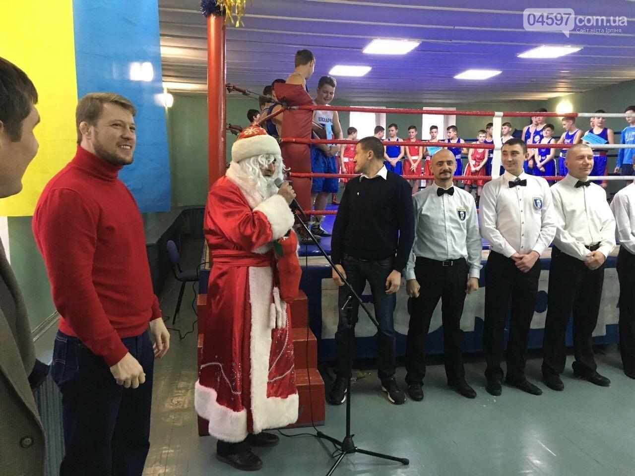 В Ірпені стартували змагання юних боксерів Київщини, фото-2
