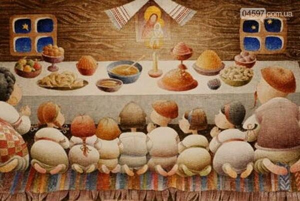 6 січня – Святий вечір: традиції, звичаї, народні прикмети, фото-5