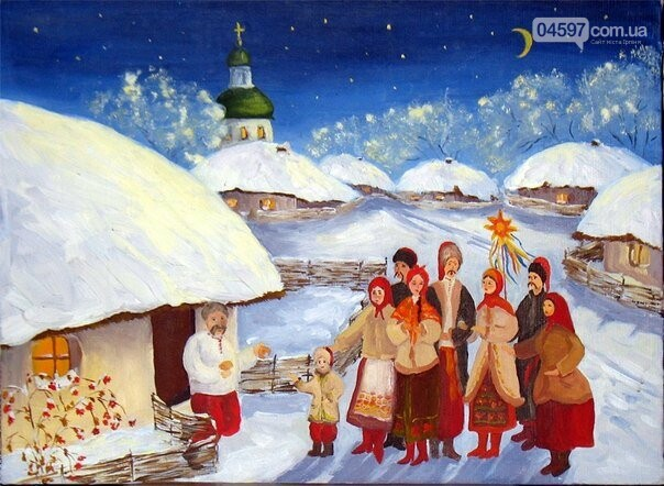 6 січня – Святий вечір: традиції, звичаї, народні прикмети, фото-6
