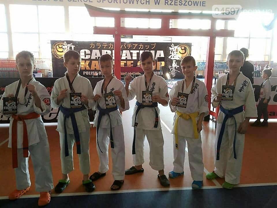 Юні спортсмени привезли до Ірпеня три золоті медалі, фото-2