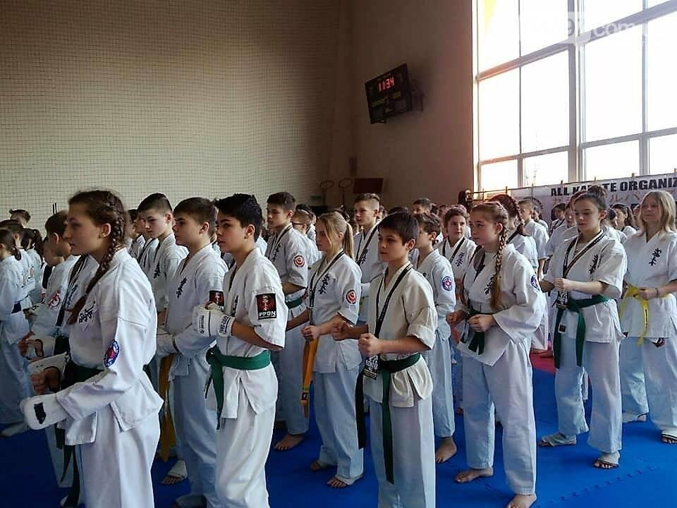 Юні спортсмени привезли до Ірпеня три золоті медалі, фото-1