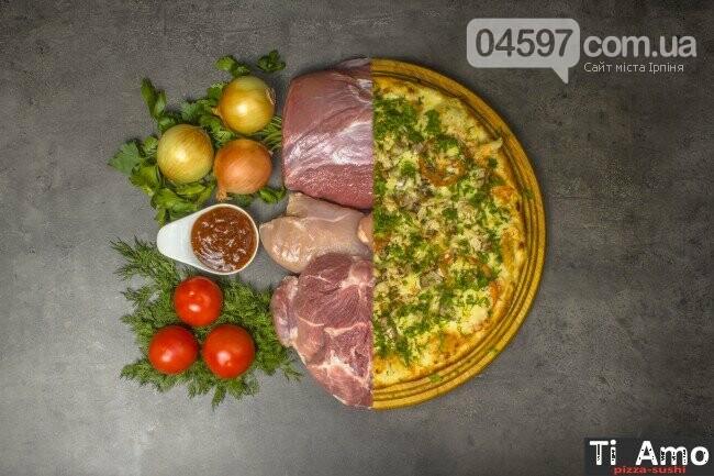 Доставка їжі в Ірпінському регіоні, фото-4