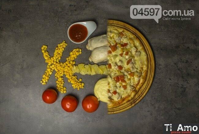 Доставка їжі в Ірпінському регіоні, фото-7