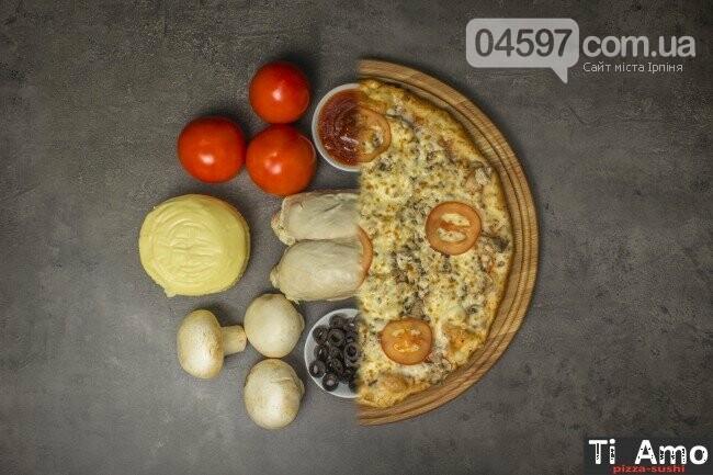 Доставка їжі в Ірпінському регіоні, фото-5
