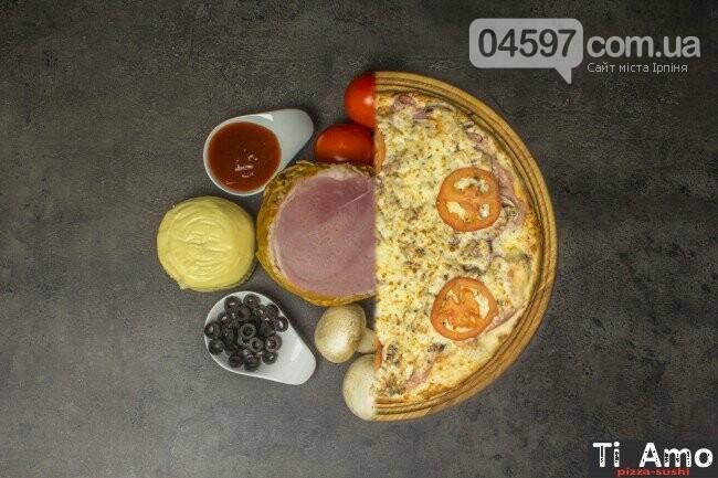 Доставка їжі в Ірпінському регіоні, фото-3