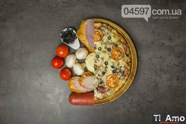 Доставка їжі в Ірпінському регіоні, фото-2