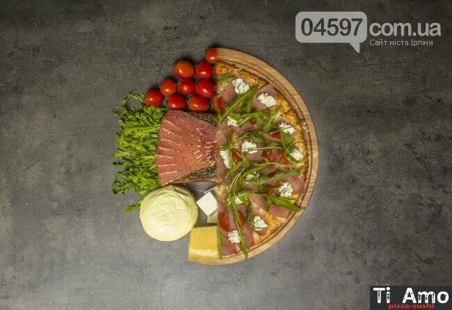 Доставка їжі в Ірпінському регіоні, фото-6