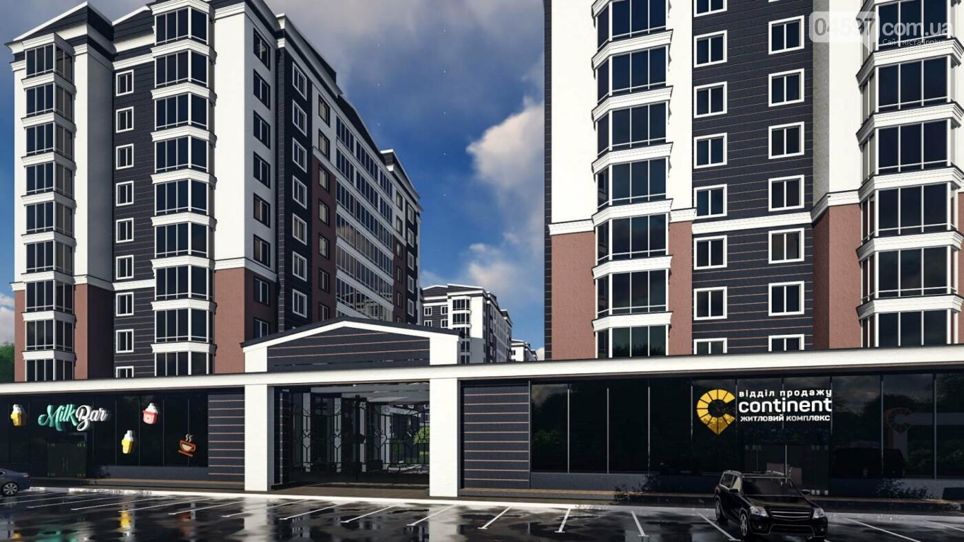 У Бучі житловий комплекс дарує квартиру, фото-3
