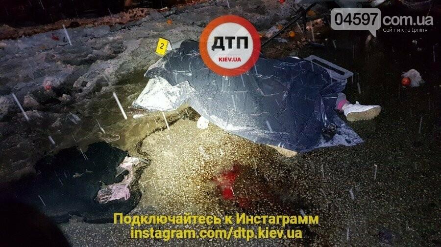 Смертельне ДТП на Новоірпінській трасі, фото-3