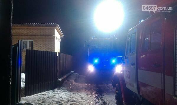 В Гостомелі згорів будинок, сім'я просить допомоги, фото-2