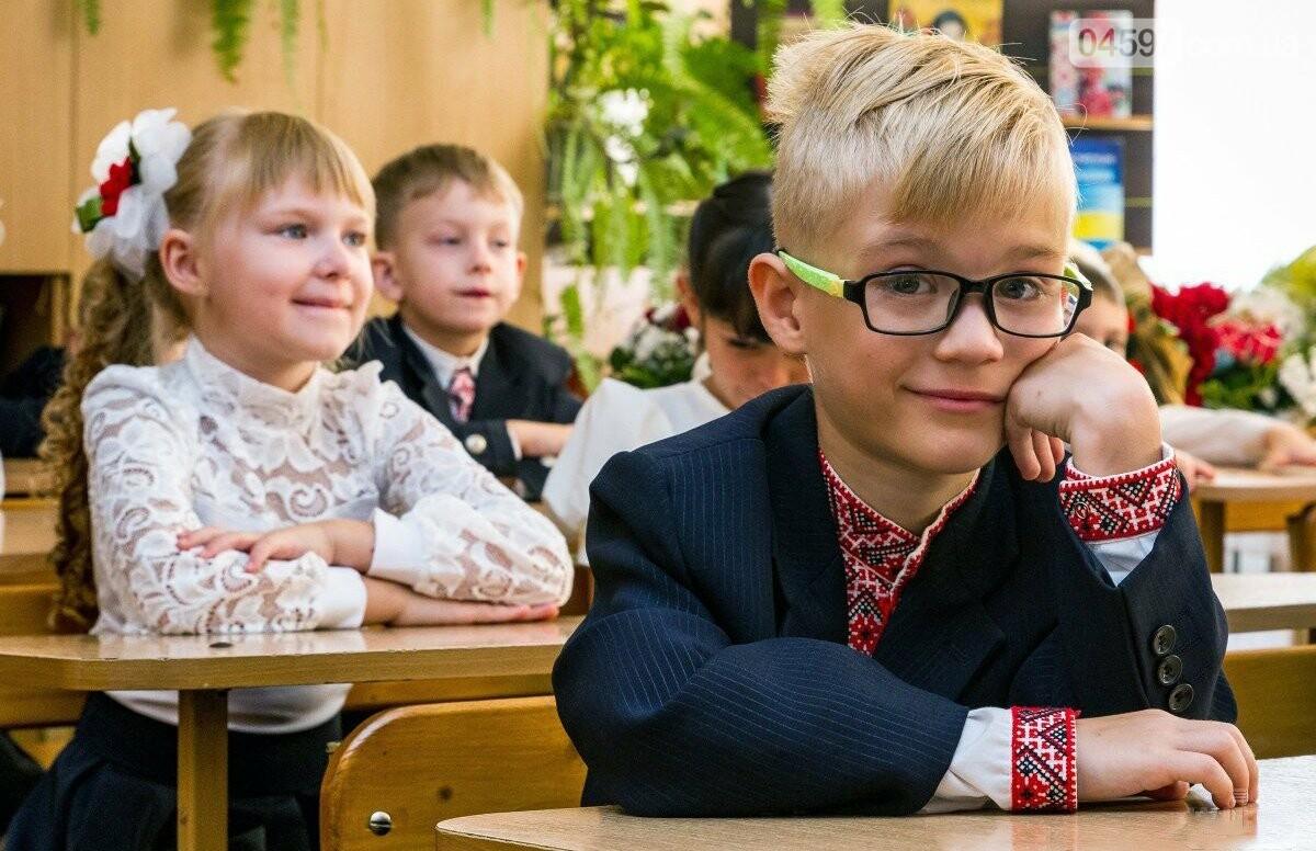 В Україні скасують конкурси на зарахування школярів у перший клас, фото-1