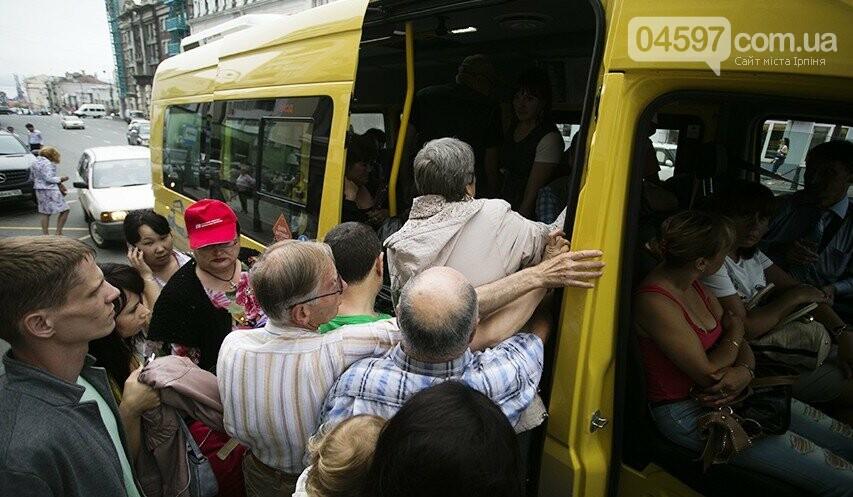 Як скоро в Україні відмовляться від маршруток?, фото-1