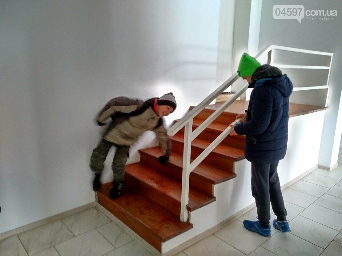 Підліткові тусовки в Ірпені, або чим займаються наші діти, фото-4