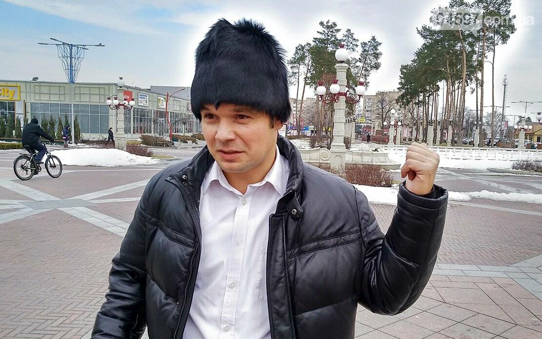 Ірпінський депутат назвав умови приєднання до Києва, фото-1