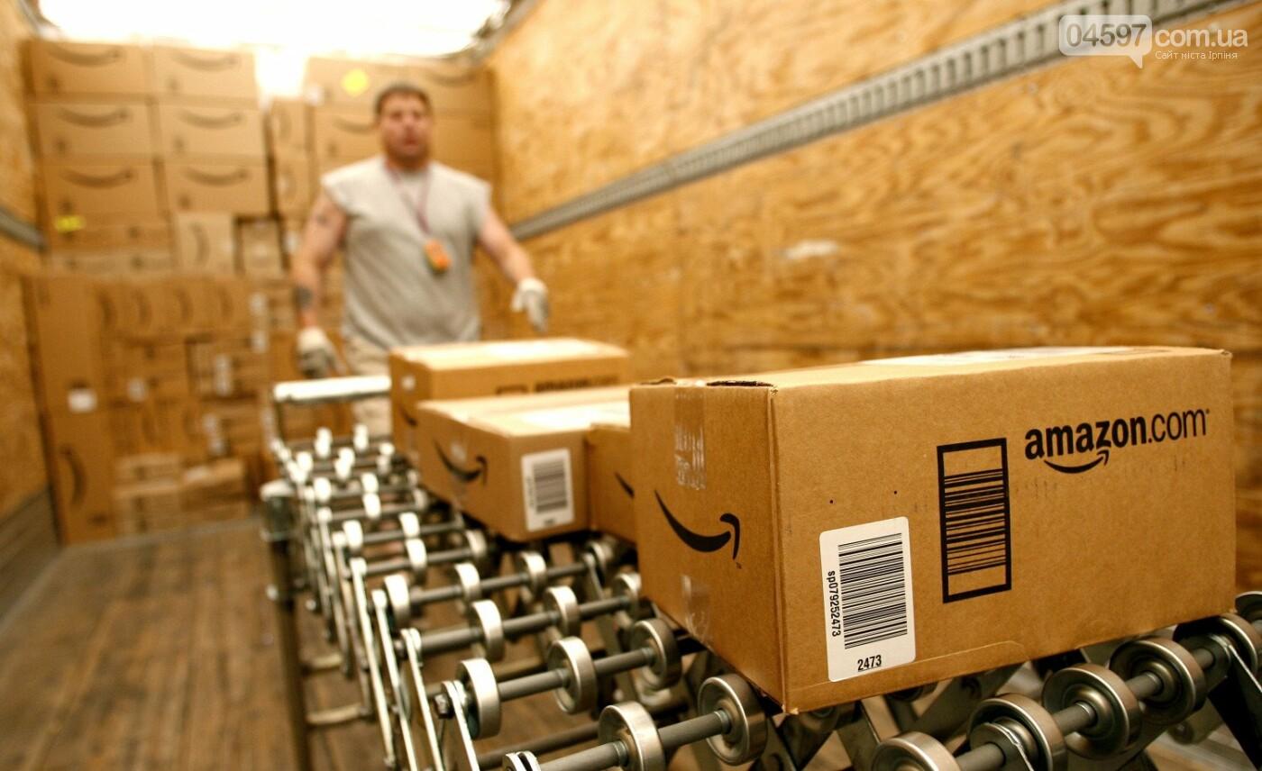 Amazon купив український стартап за скажені гроші, фото-1