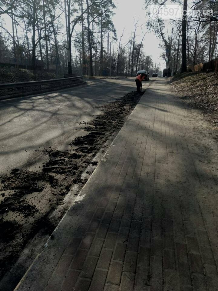 У Бучі стартувала весняна толока, фото-3