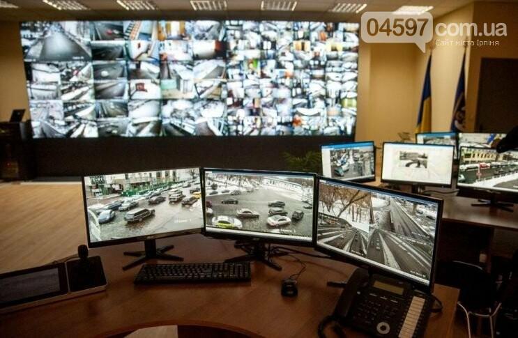 У Київській області запроваджують найсучаснішу систему безпеки на дорогах, фото-1
