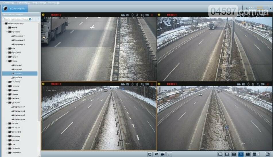 У Київській області запроваджують найсучаснішу систему безпеки на дорогах, фото-2