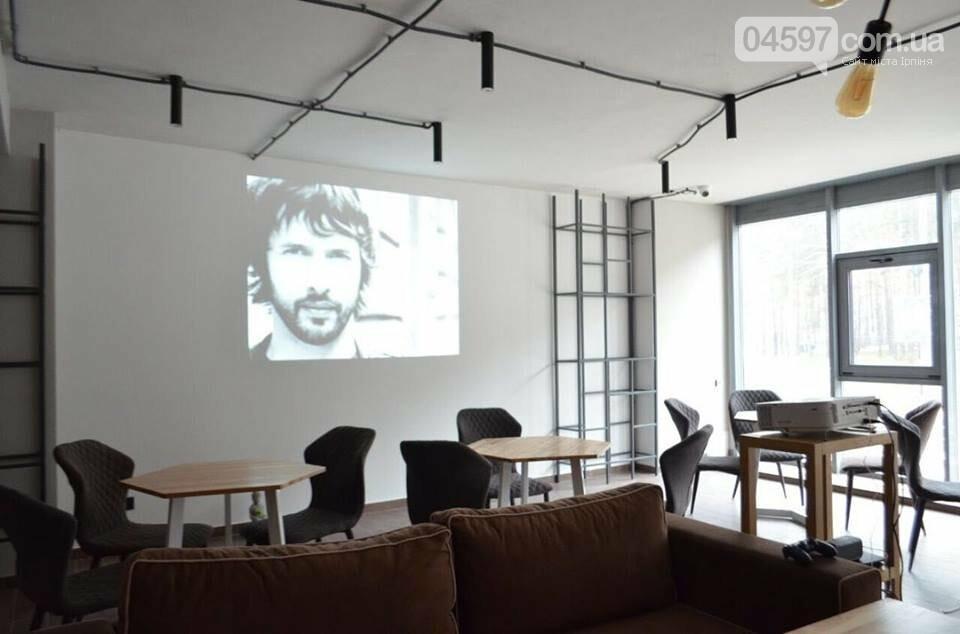 Смарт-кафе «Offshore» – ідеальне місце для роботи та відпочинку, фото-1