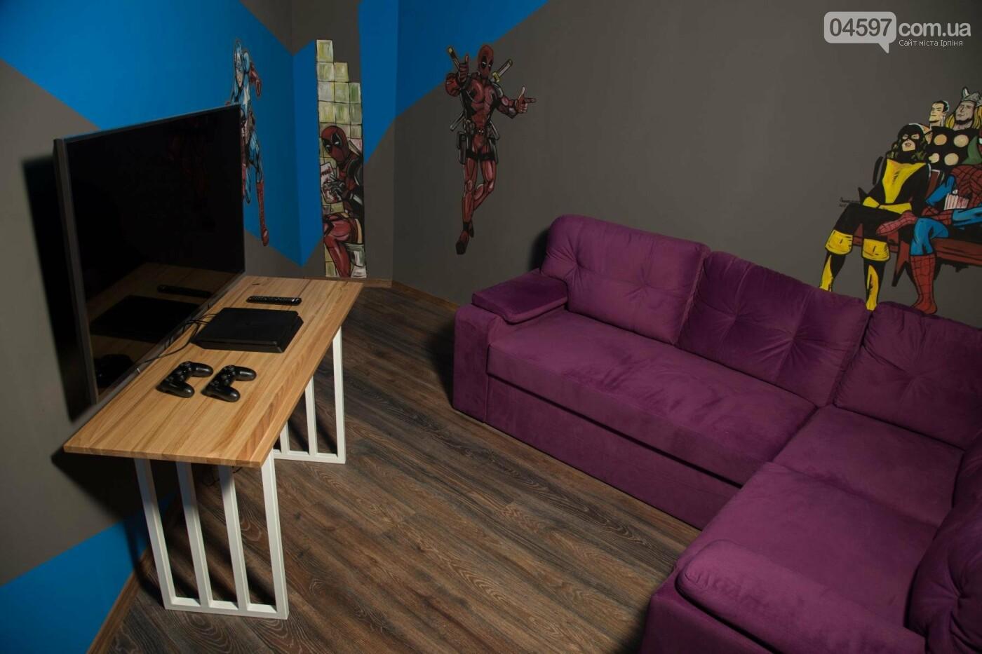 Смарт-кафе «Offshore» – ідеальне місце для роботи та відпочинку, фото-7