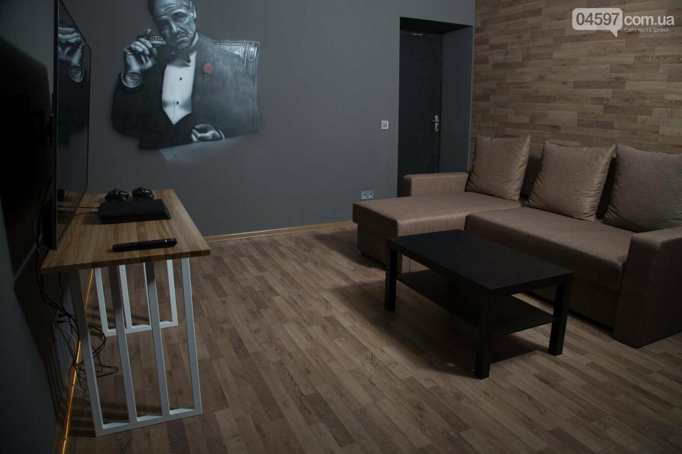 Смарт-кафе «Offshore» – ідеальне місце для роботи та відпочинку, фото-6
