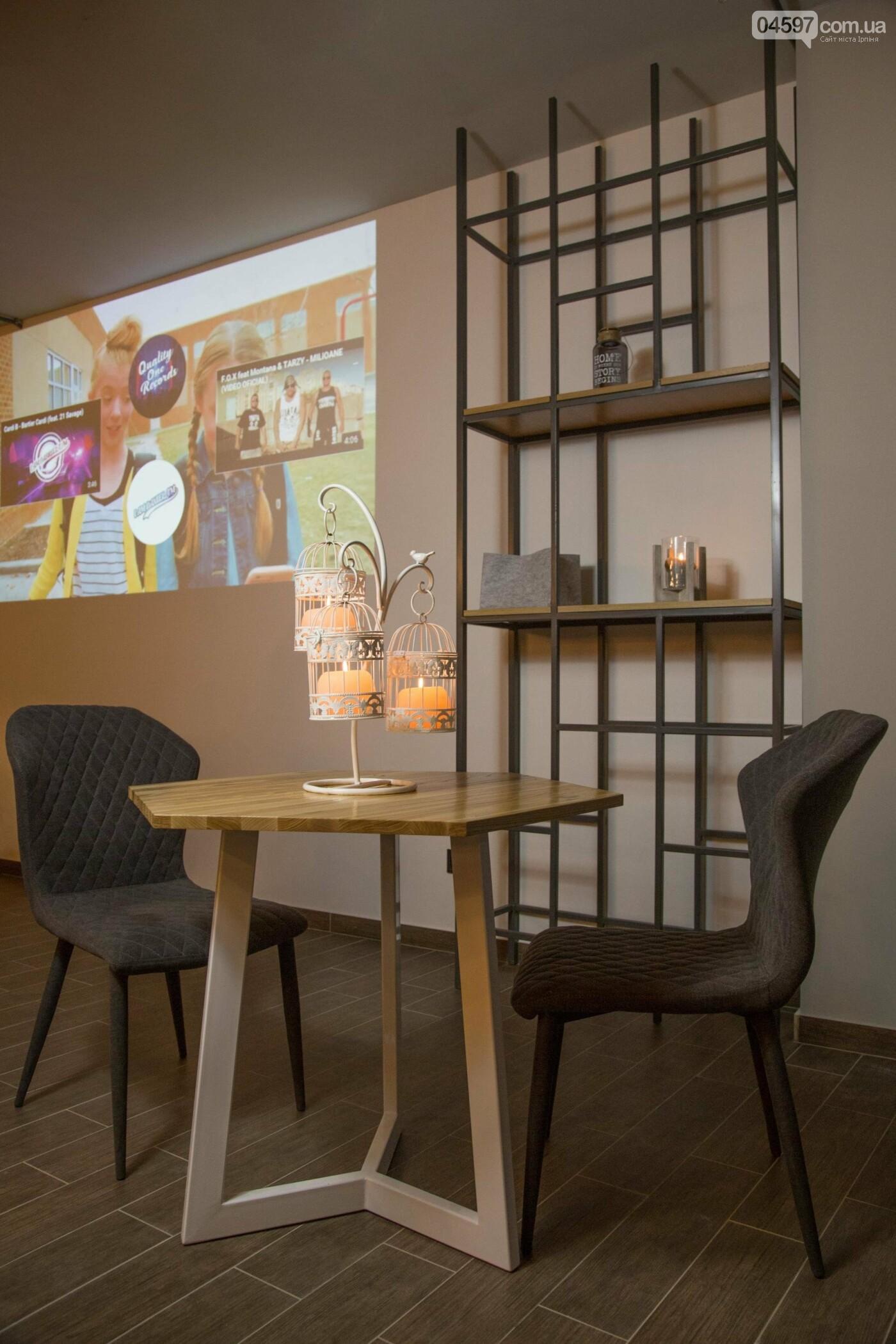 Смарт-кафе «Offshore» – ідеальне місце для роботи та відпочинку, фото-3