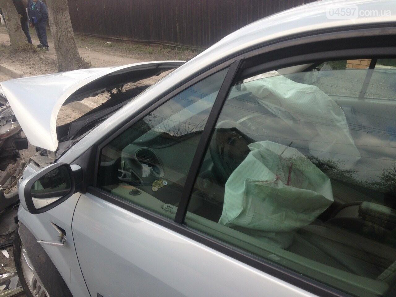 ДТП автівок на євробляхах: поліція не знає як оформити, фото-2