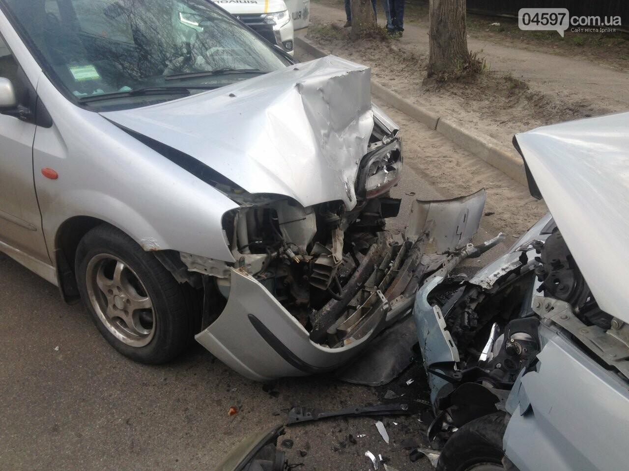 ДТП автівок на євробляхах: поліція не знає як оформити, фото-4