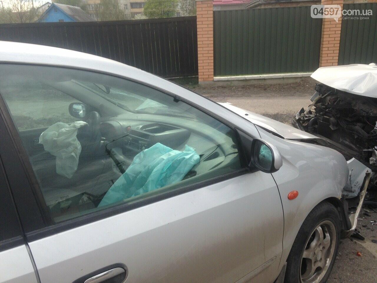 ДТП автівок на євробляхах: поліція не знає як оформити, фото-3