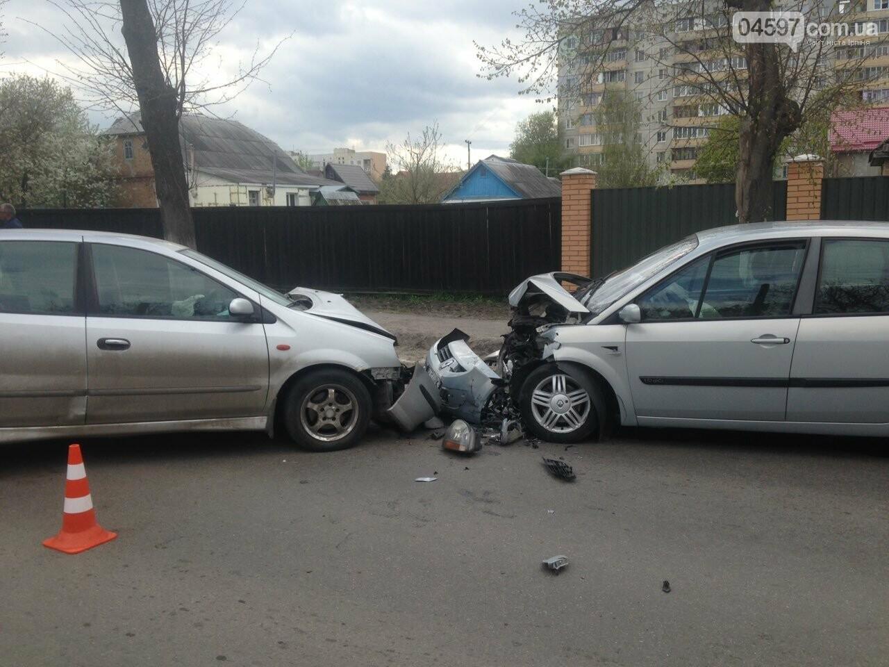 ДТП автівок на євробляхах: поліція не знає як оформити, фото-5