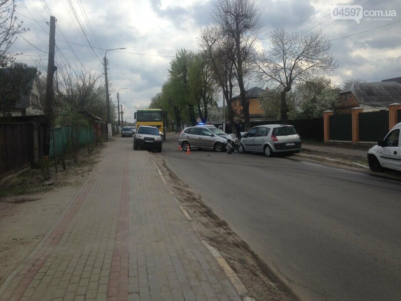 ДТП автівок на євробляхах: поліція не знає як оформити, фото-7