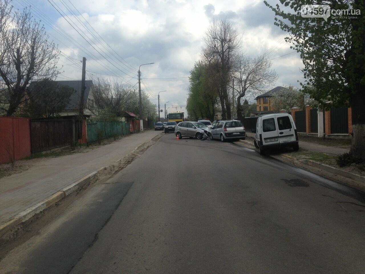 ДТП автівок на євробляхах: поліція не знає як оформити, фото-6