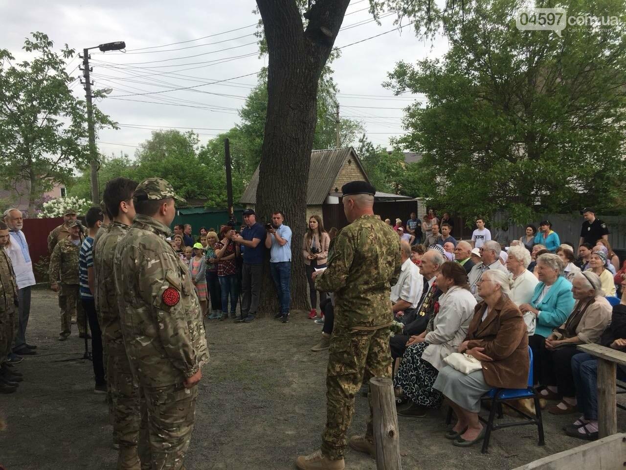 Вчора на ДОТі в Романівці лунали постріли, фото-10
