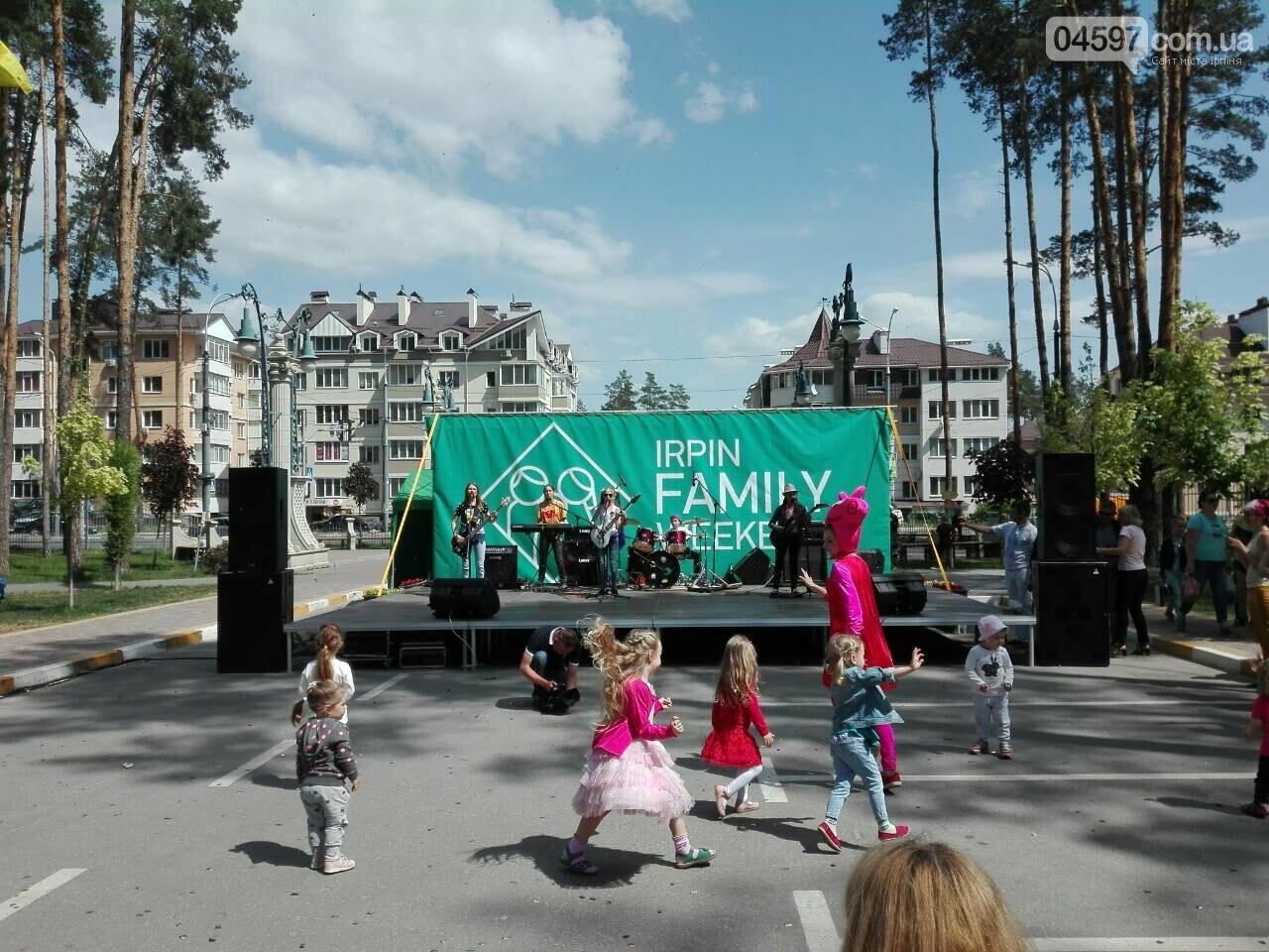 IRPIN FamilyWeekend: такого масового і драйвового заходу ірпінчани ще не бачили, фото-7