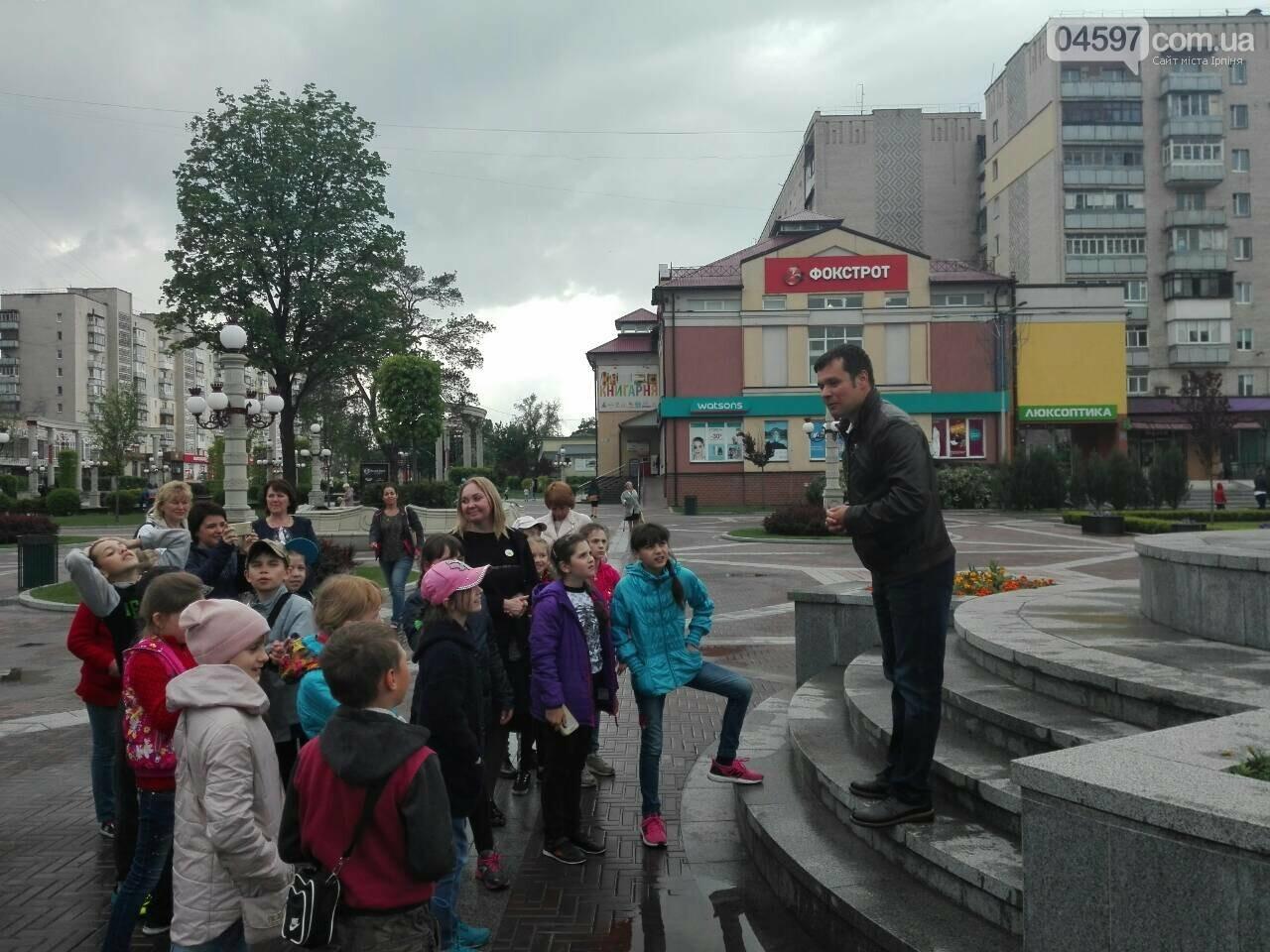 Діти з Донбасу відвідали Ірпінь, фото-9