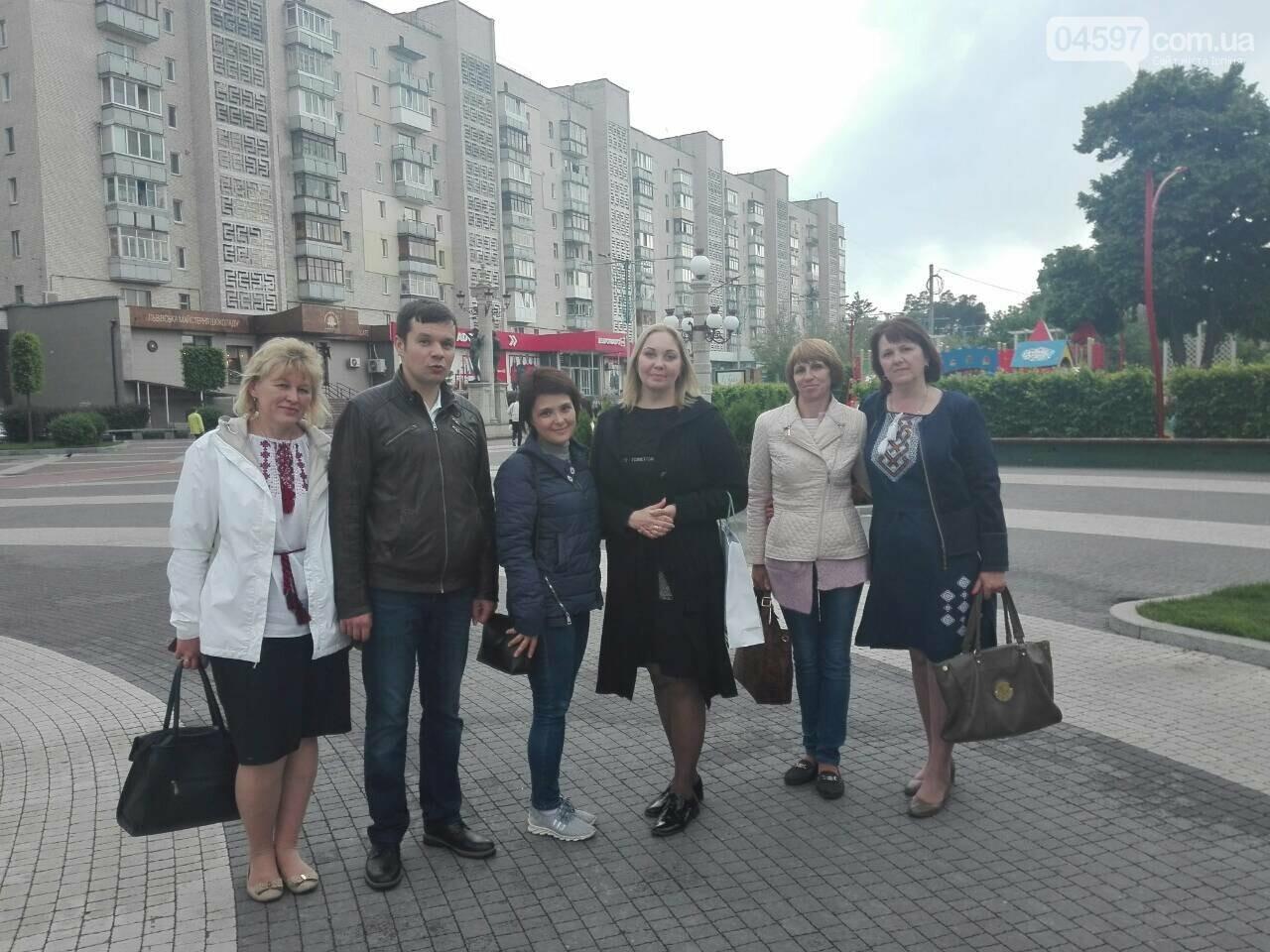 Діти з Донбасу відвідали Ірпінь, фото-11