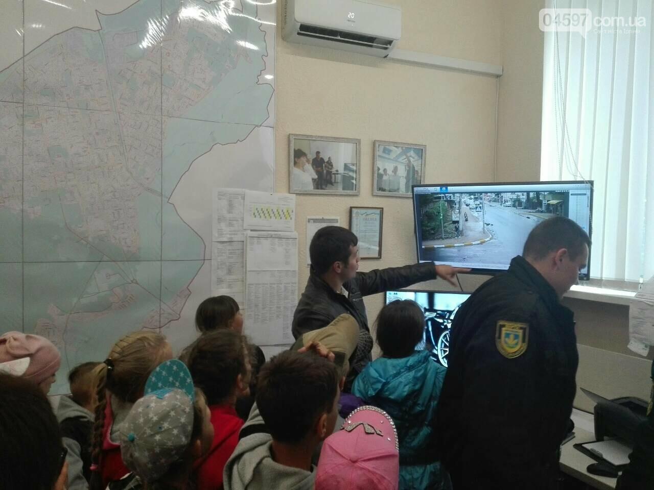 Діти з Донбасу відвідали Ірпінь, фото-4