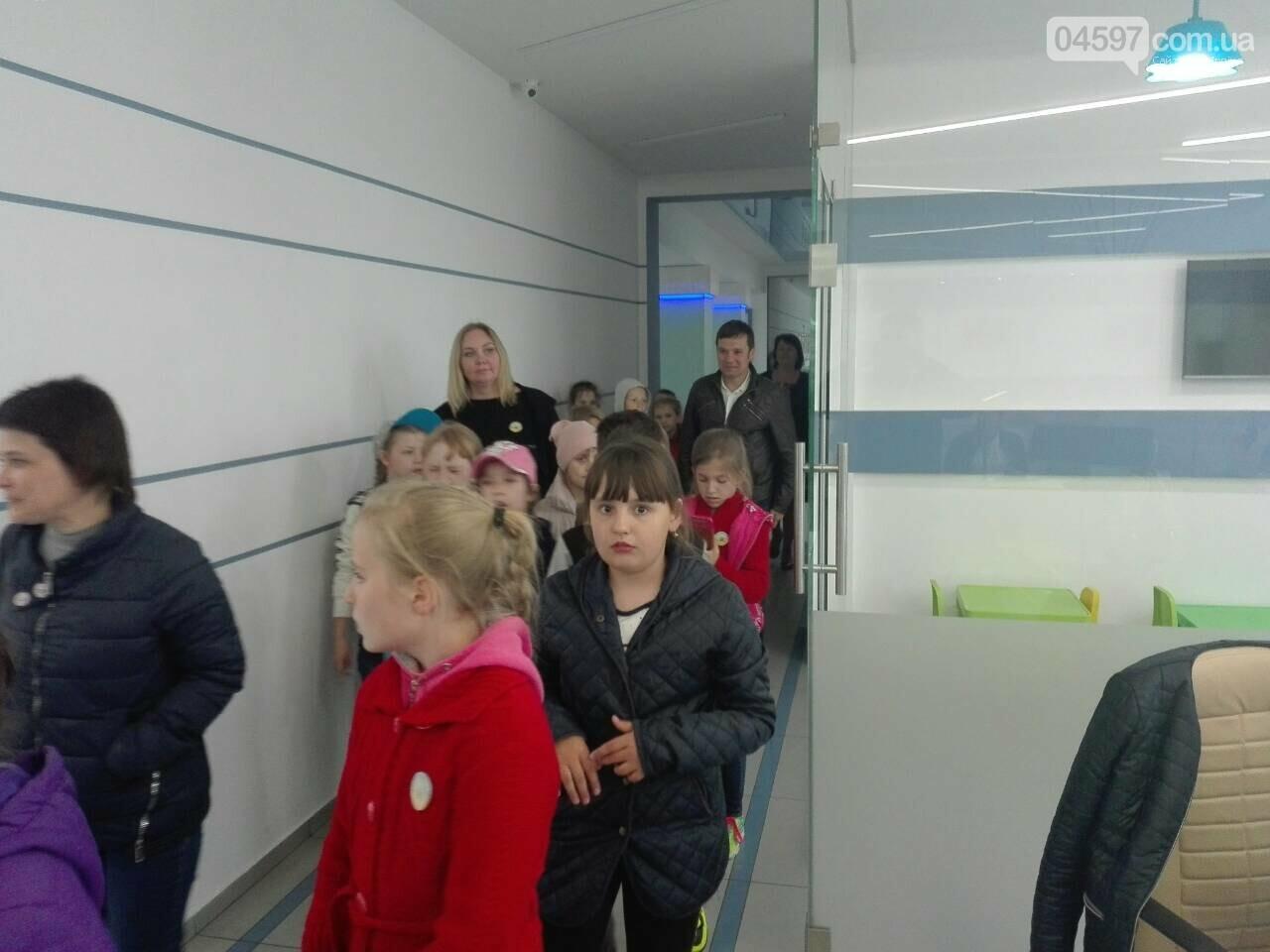 Діти з Донбасу відвідали Ірпінь, фото-8