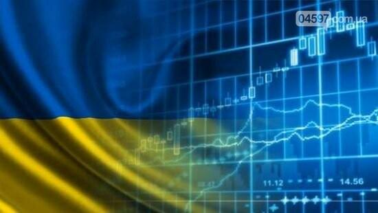 ВВП України виріс на 3%, фото-1