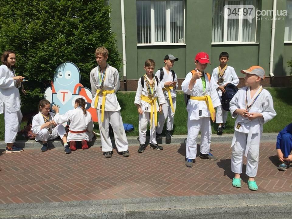В Ірпені пройшов Irpin Doбро FEST, фото-14
