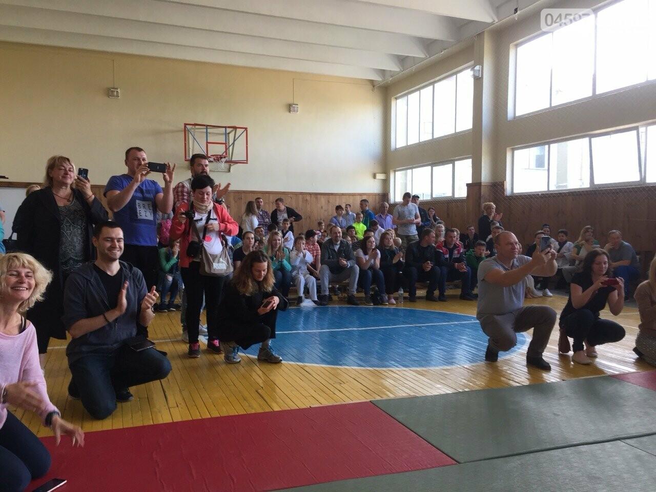 У Гостомелі пройшов дитячий турнір з карате, фото-3