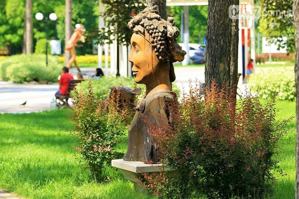 Ірпінь відзначає міжнародний день парків, фото-7