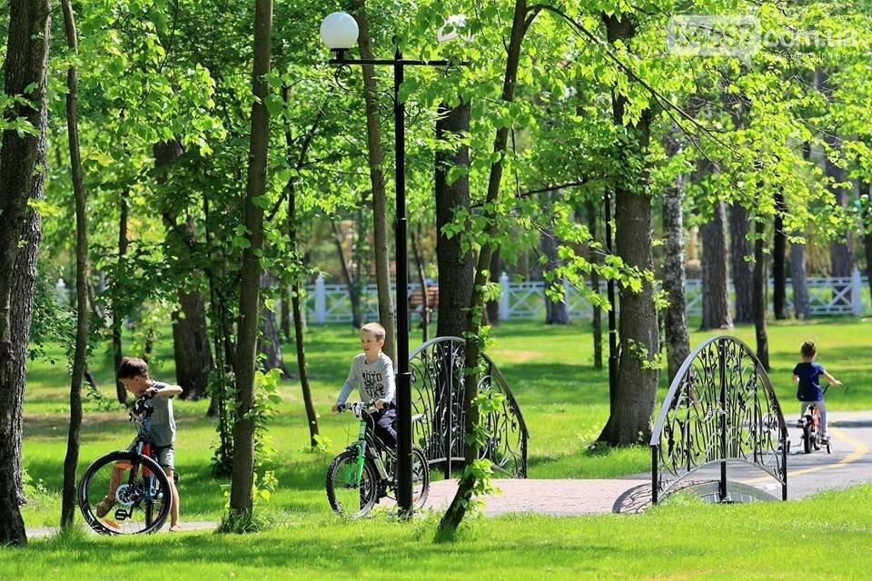 Ірпінь відзначає міжнародний день парків, фото-16