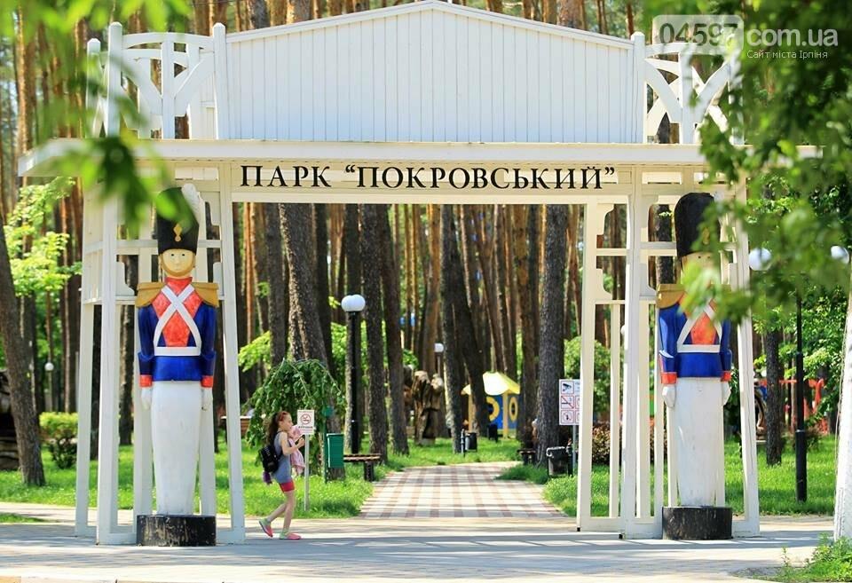 Ірпінь відзначає міжнародний день парків, фото-8
