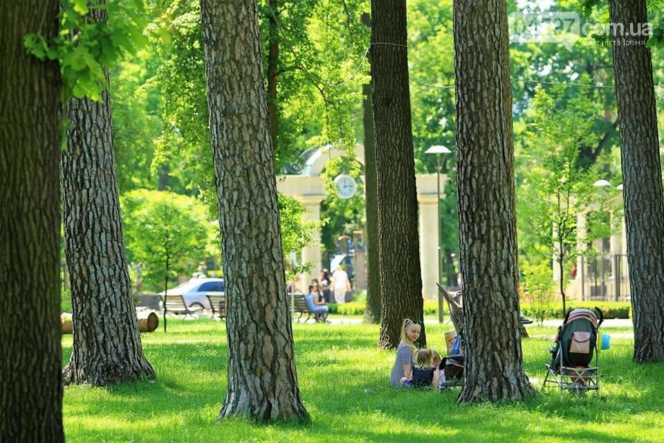 Ірпінь відзначає міжнародний день парків, фото-19
