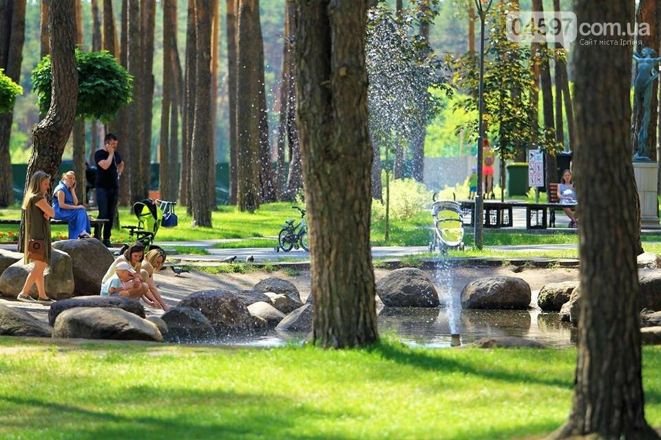 Ірпінь відзначає міжнародний день парків, фото-11