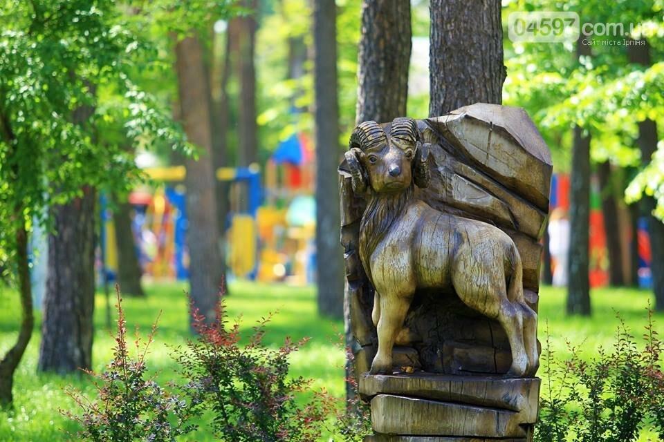 Ірпінь відзначає міжнародний день парків, фото-13